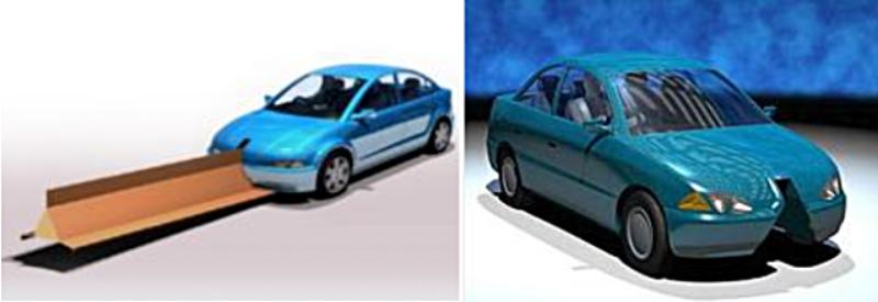 Автомобили «катамараны» - 10