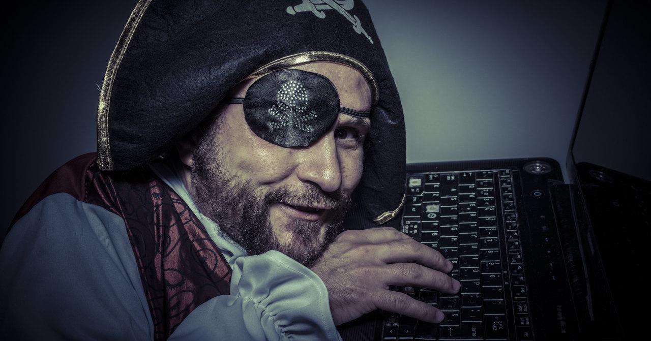 «Яндекс» запустил робота для борьбы с пиратами