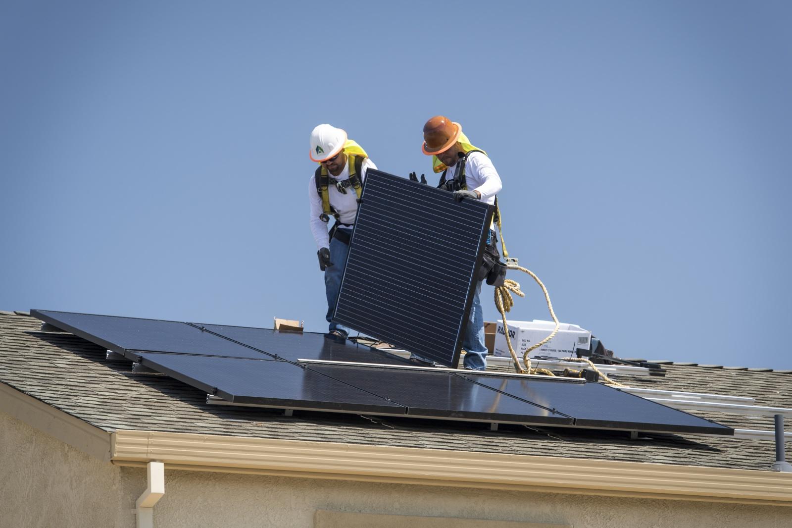 Как мы купили дом с солнечными панелями, и что из этого вышло - 6