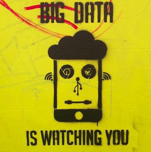 Big data, deus ex machina - 6