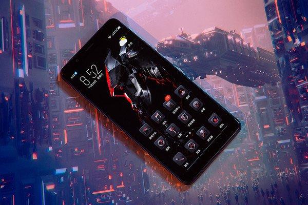 Nubia Red Magic 3 получит Snapdragon 855, 12 ГБ ОЗУ и огромный аккумулятор