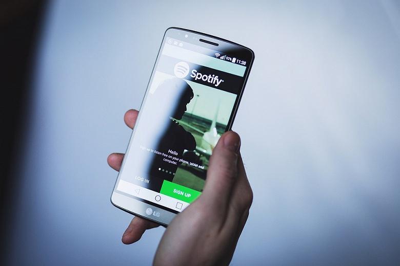 Дешевле Apple Music и «Яндекс.Музыки». Сбербанк ожидает запуск Spotify в России летом