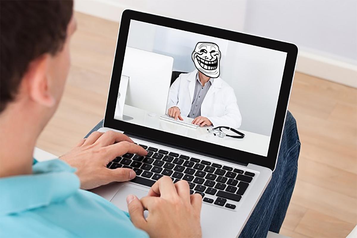 Как из-за открытой базы ClickHouse могли пострадать персональные данные пациентов и врачей (обновлено) - 1