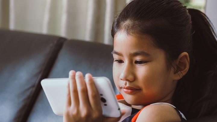 Когда дети понимают, что вся их жизнь уже находится в онлайне - 1
