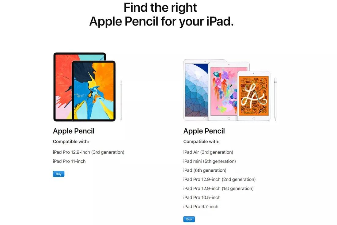 Apple вчера выпустила новые iPad, и к ним есть вопросы - 4