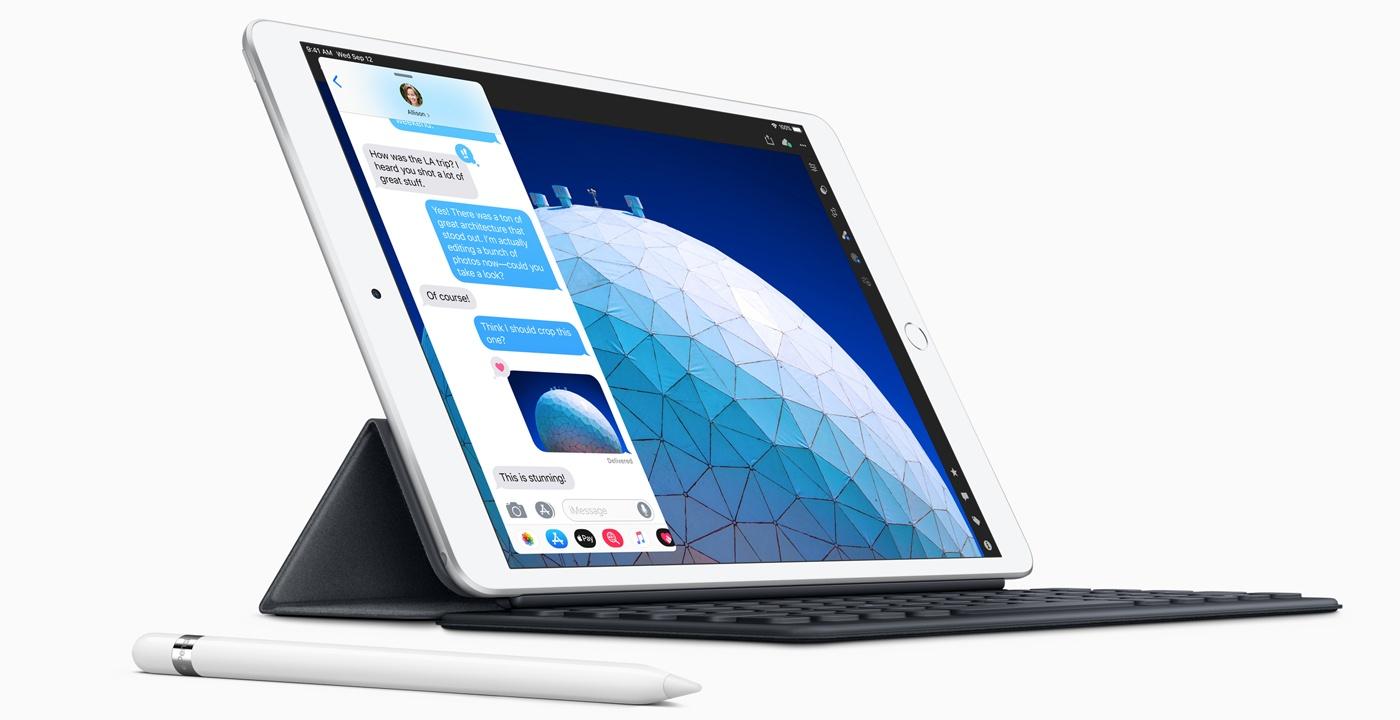 Apple вчера выпустила новые iPad, и к ним есть вопросы - 1