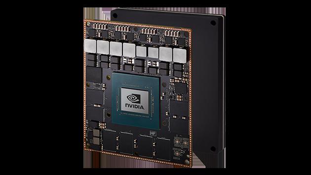 Jetson Nano: одноплатник для машинного обучения от Nvidia - 2