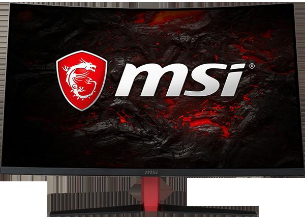 MSI уже в этом году рассчитывает обойти Samsung на рынке игровых мониторов - 1