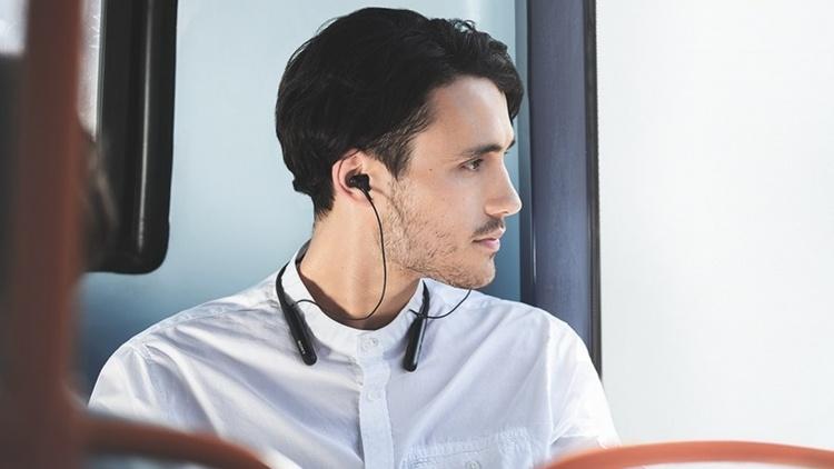 Беспроводные наушники Sony — мобильность, высокое качество звука и эффективное шумоподавление