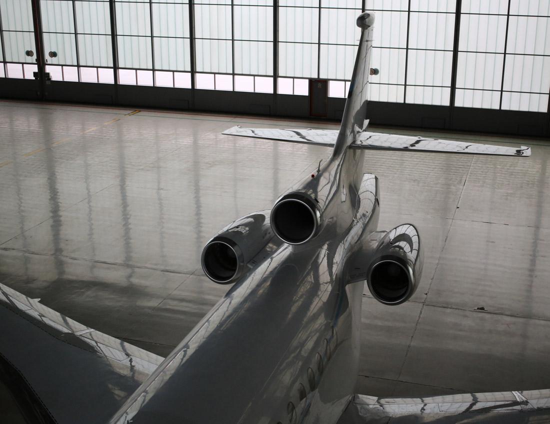 Как работает бизнес-авиация в России (центры FBO) - 2