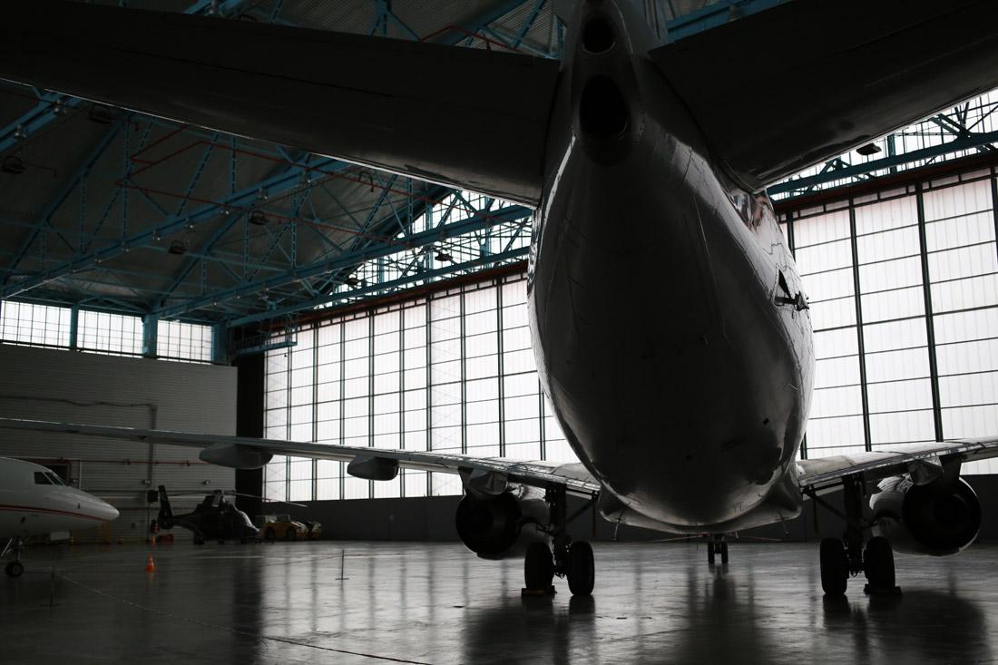 Как работает бизнес-авиация в России (центры FBO) - 4