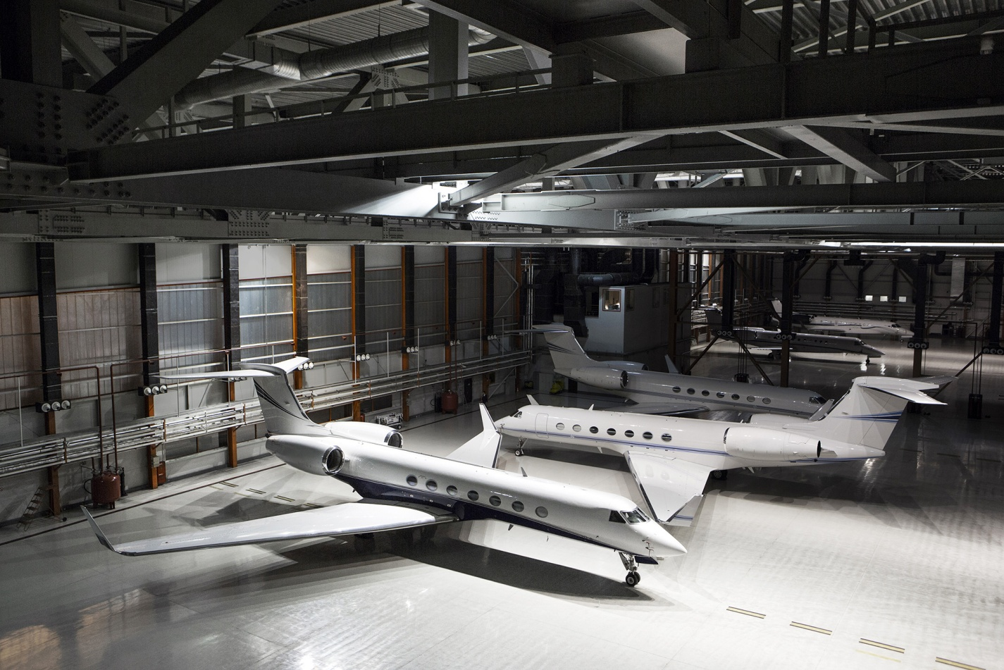 Как работает бизнес-авиация в России (центры FBO) - 5