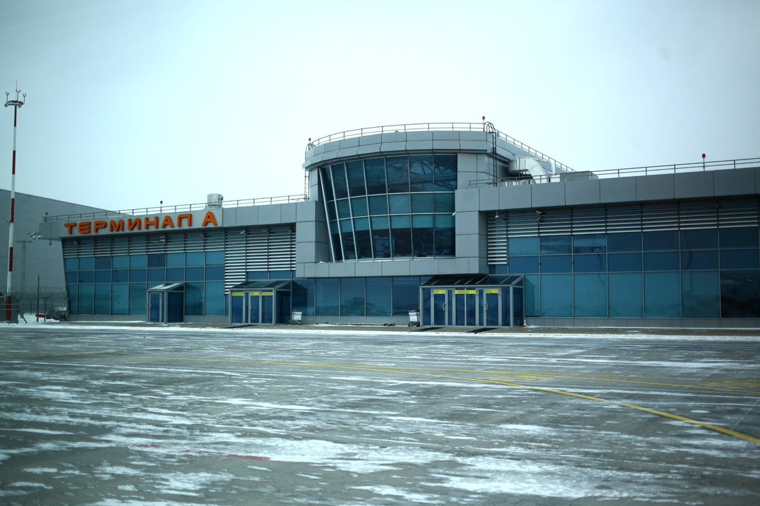 Как работает бизнес-авиация в России (центры FBO) - 1