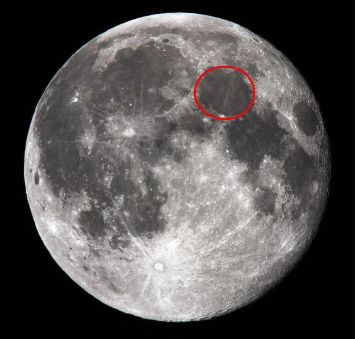 Лунная миссия «Берешит» — четвертый маневр завершен успешно, идет подготовка к выходу на Лунную орбиту - 17