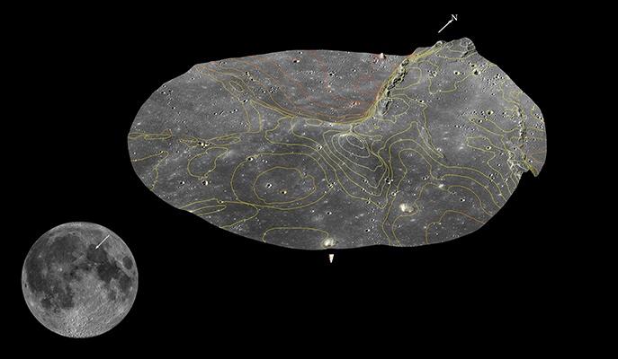 Лунная миссия «Берешит» — четвертый маневр завершен успешно, идет подготовка к выходу на Лунную орбиту - 21
