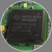 Разбор PTZ-камеры: что внутри и как это работает - 11
