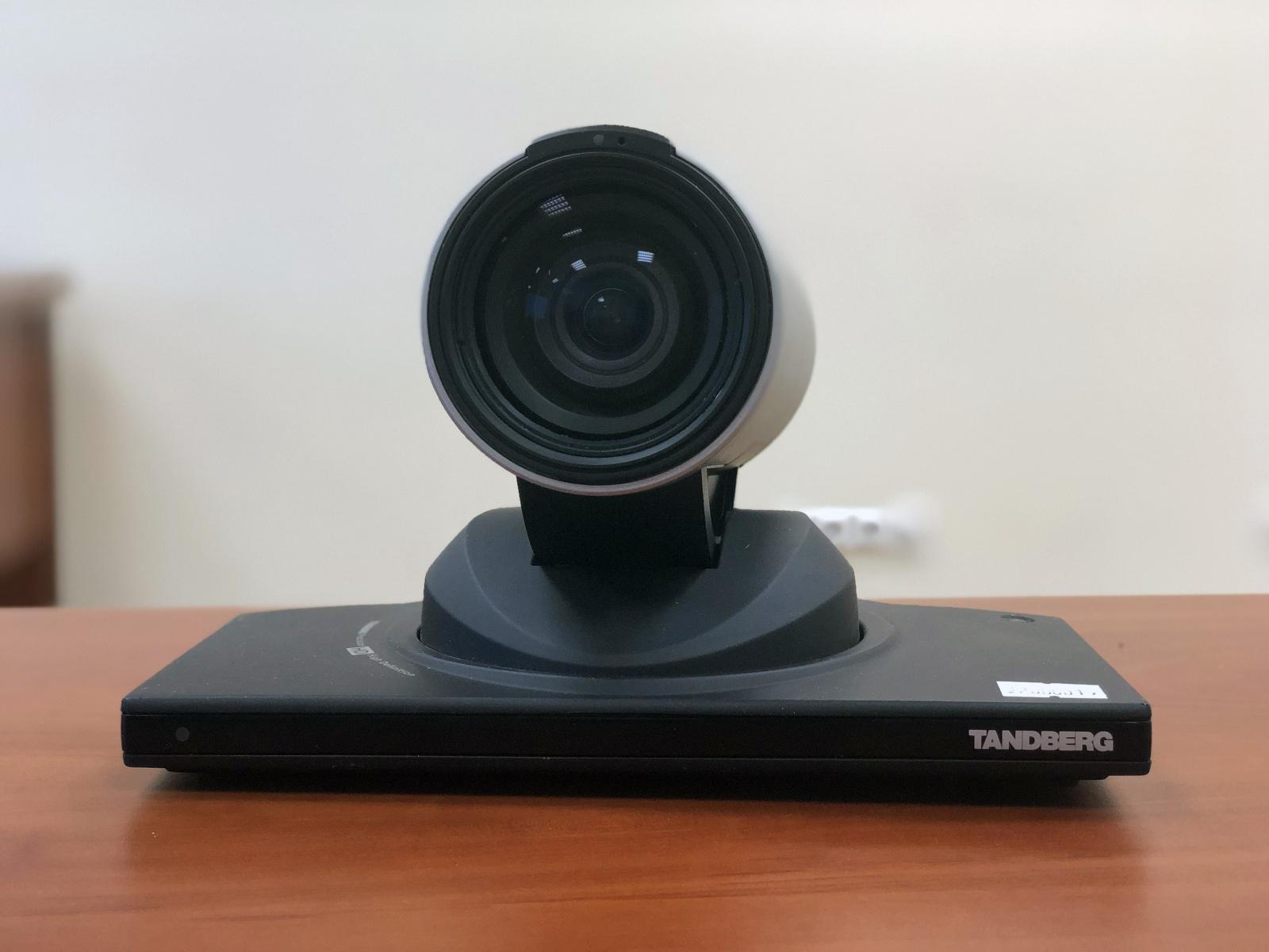 Разбор PTZ-камеры: что внутри и как это работает - 2