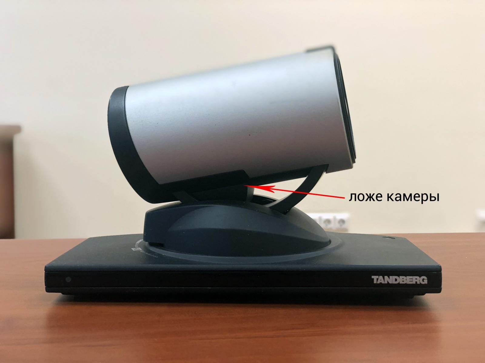 Разбор PTZ-камеры: что внутри и как это работает - 4