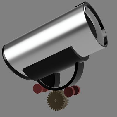 Разбор PTZ-камеры: что внутри и как это работает - 5