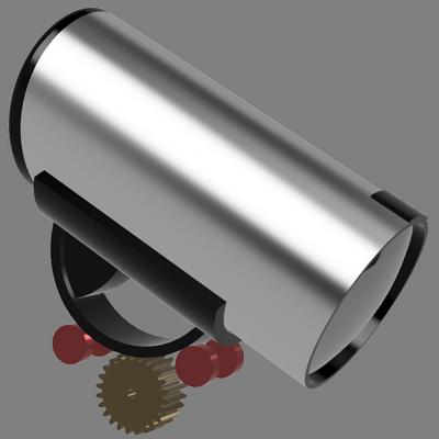 Разбор PTZ-камеры: что внутри и как это работает - 6