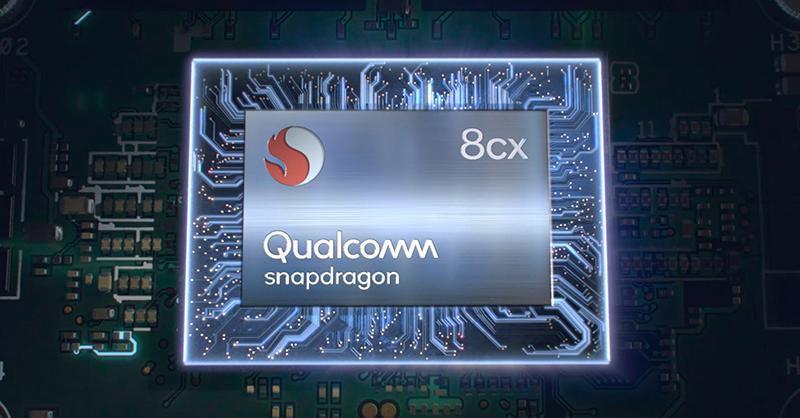 Snapdragon 8cx: 7-нанометровая платформа для ПК - 1