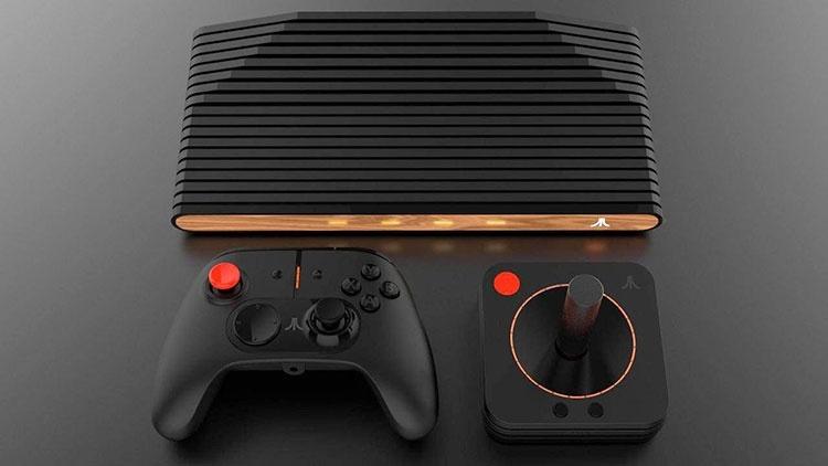 Консоль Atari VCS перейдёт на AMD Ryzen и задержится до конца 2019 года