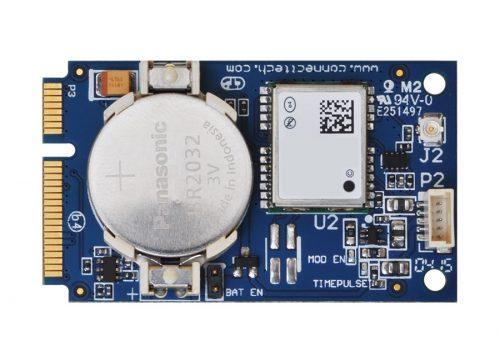 На что способен формат Mini PCI-e - 13