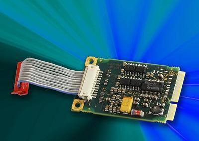 На что способен формат Mini PCI-e - 20