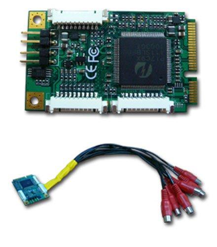На что способен формат Mini PCI-e - 21
