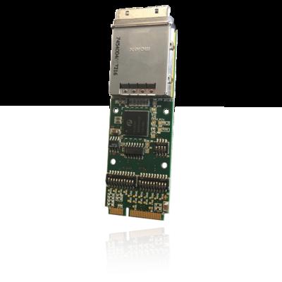 На что способен формат Mini PCI-e - 22