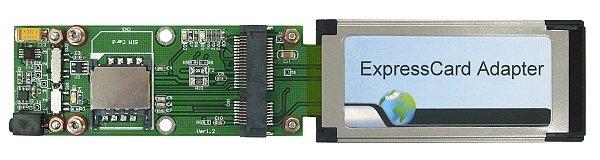 На что способен формат Mini PCI-e - 26