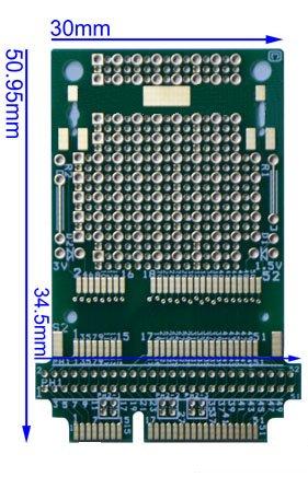 На что способен формат Mini PCI-e - 29