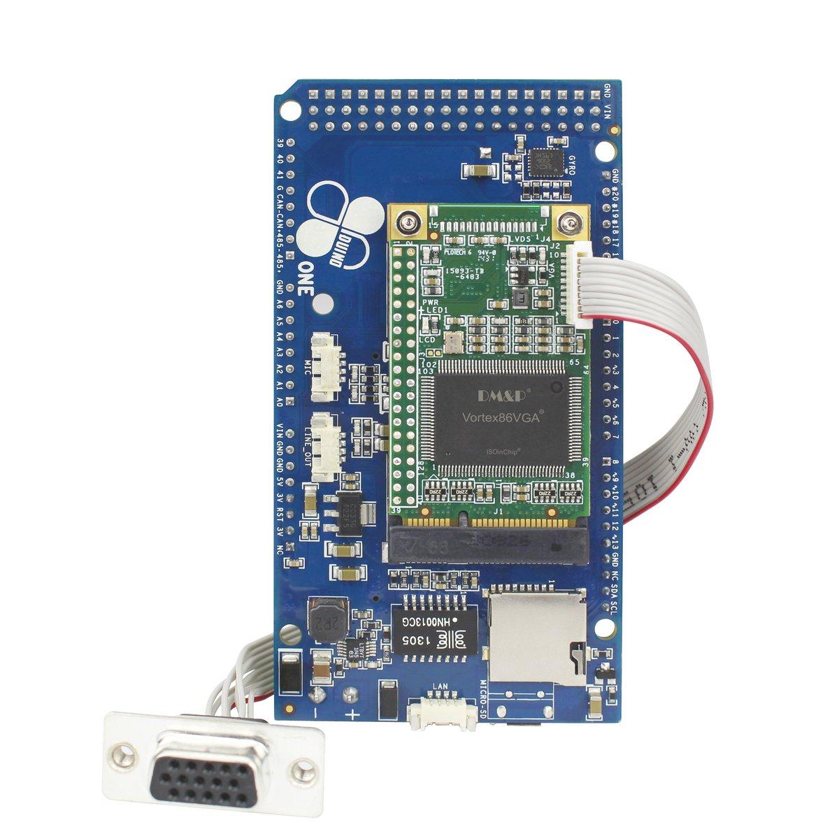 На что способен формат Mini PCI-e - 31