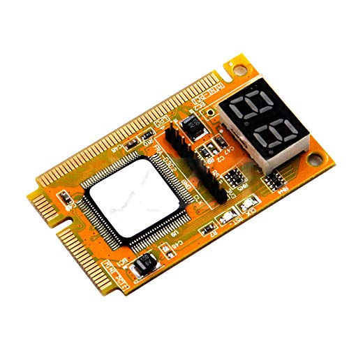 На что способен формат Mini PCI-e - 5