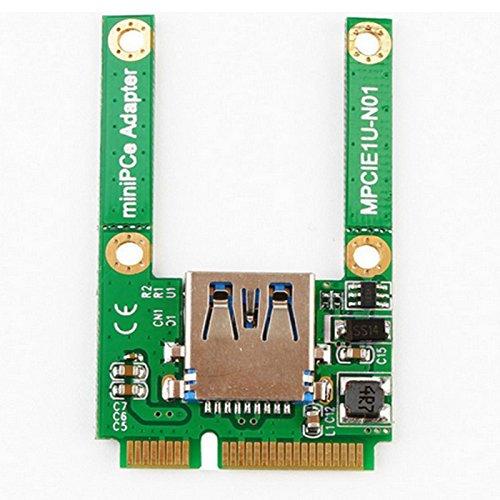 На что способен формат Mini PCI-e - 8