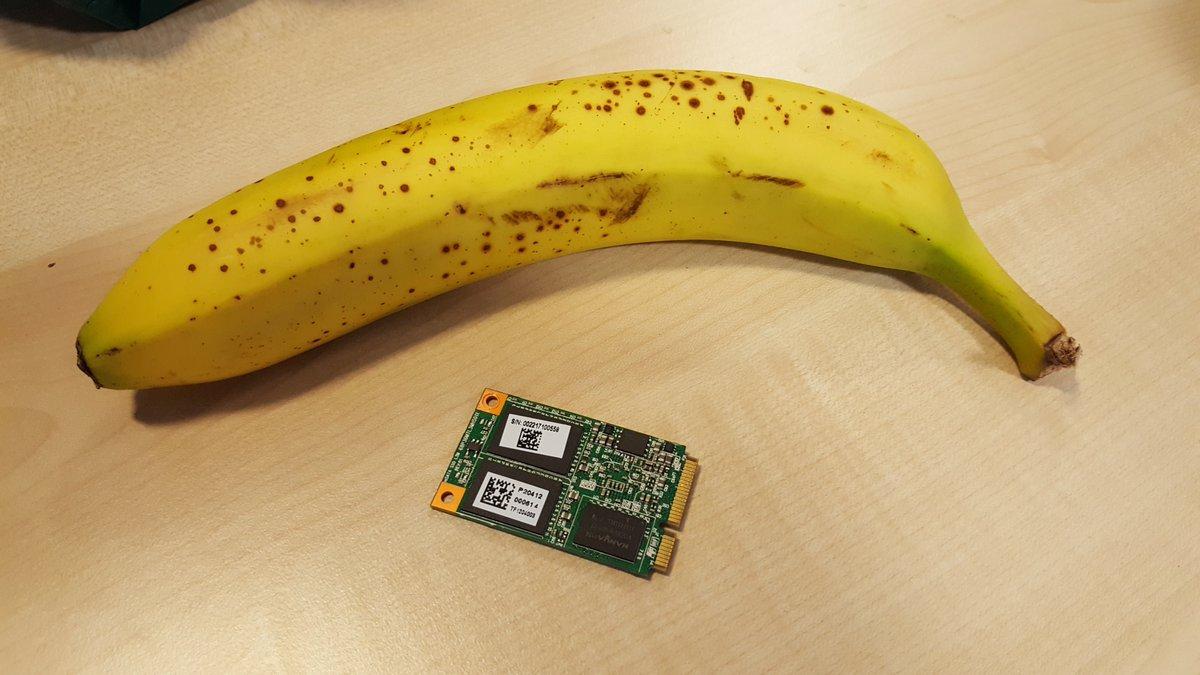 На что способен формат Mini PCI-e - 1