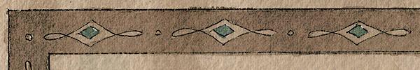 Создаём границы процедурно генерируемой карты - 25
