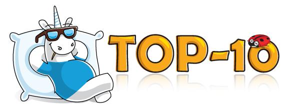 Топ 10 ошибок в C++ проектах за 2018 год - 1