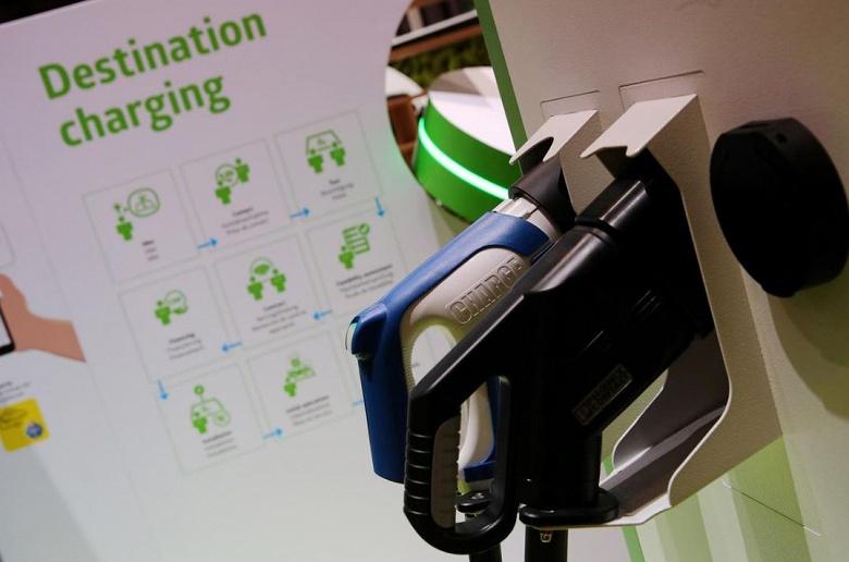 Ionity справляется с графиком установки зарядных станций для электромобилей в Европе