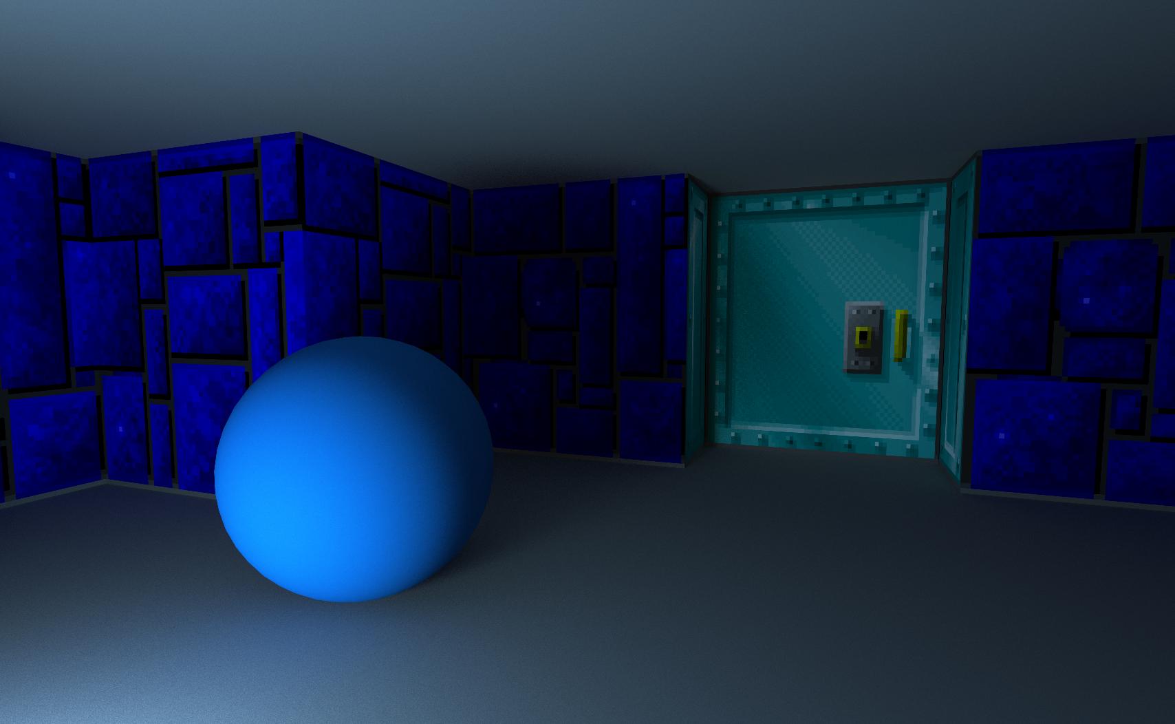 Wolfenstein 3D: трассировка лучей с помощью WebGL1 - 10