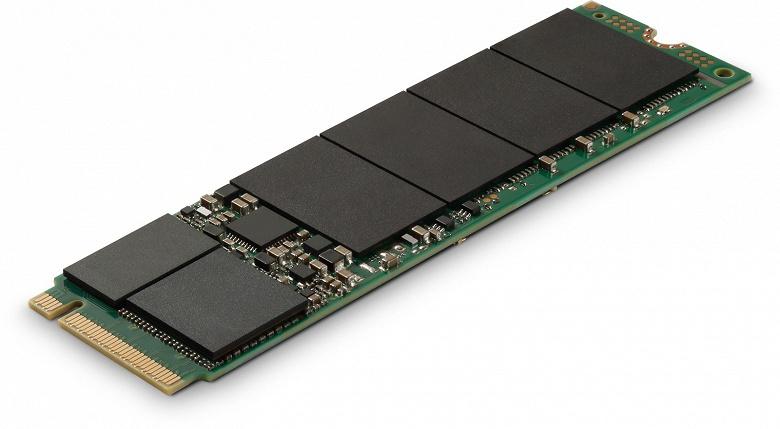 Фифти-фифти: в этом году SSD с интерфейсом PCIe займут половину рынка - 1