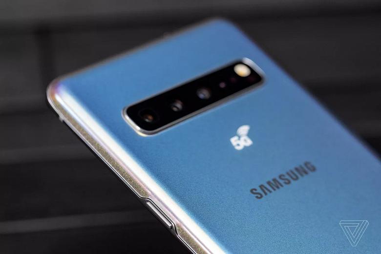 Гораздо раньше, чем ожидалось. Samsung Galaxy S10 5G выйдет уже 5 апреля