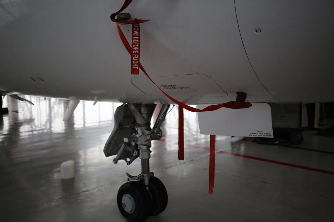 Инфраструктура FBO Шереметьево: как готовят к полёту лёгкие самолёты - 1