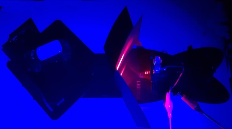 Любительская голография — начало пути - 1