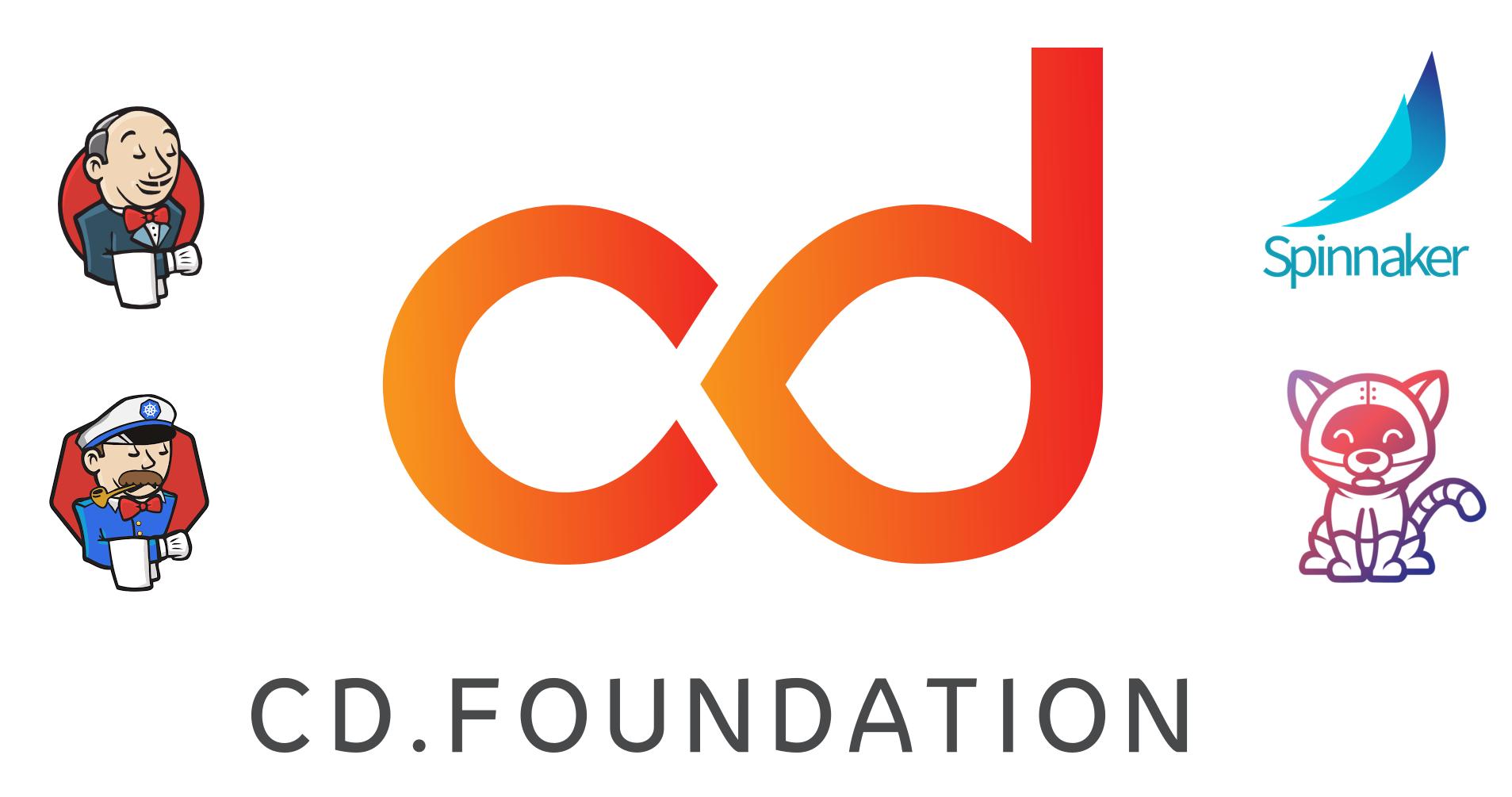Новый фонд для DevOps-проектов от Linux Foundation начался с Jenkins и Spinnaker - 1