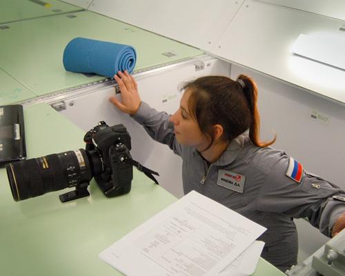 Проект «SIRIUS-19» — четырехмесячная имитация экспедиции на Луну в наземном комплексе, в Москве - 11