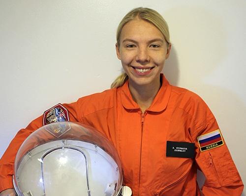 Проект «SIRIUS-19» — четырехмесячная имитация экспедиции на Луну в наземном комплексе, в Москве - 13