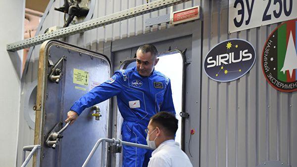 Проект «SIRIUS-19» — четырехмесячная имитация экспедиции на Луну в наземном комплексе, в Москве - 21