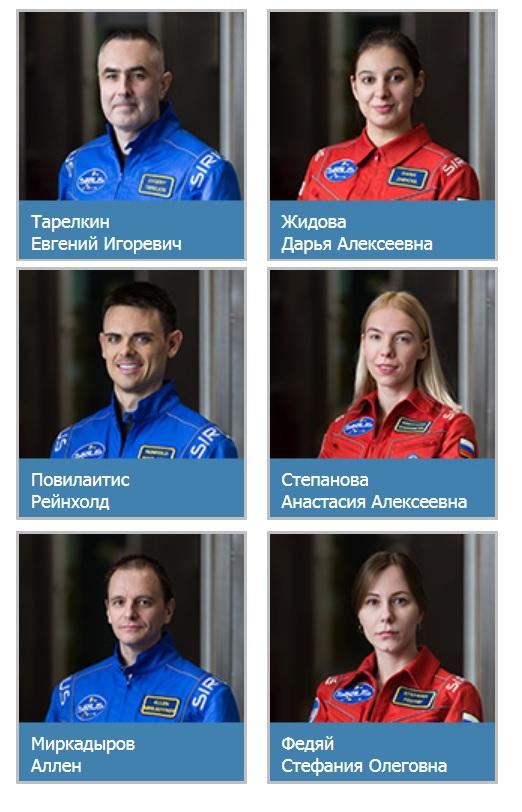 Проект «SIRIUS-19» — четырехмесячная имитация экспедиции на Луну в наземном комплексе, в Москве - 3