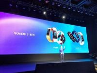 Умные браслеты Huawei Band 3 и Band 3 Pro поступили в продажу - 1